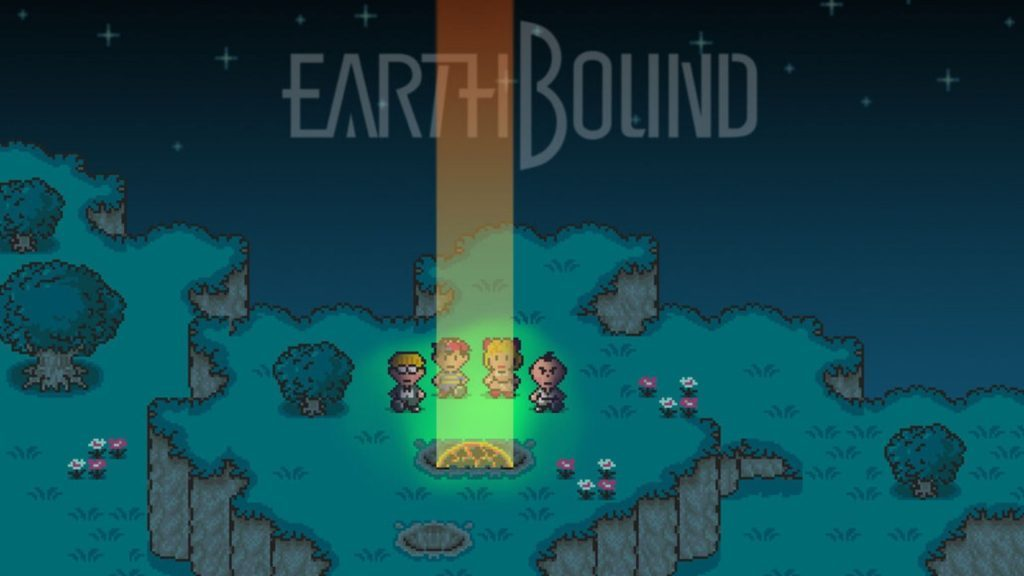 EarthBound RPG