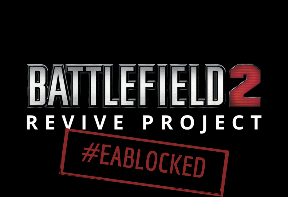 EA forces Revive Network to shut down their Battlefield servers