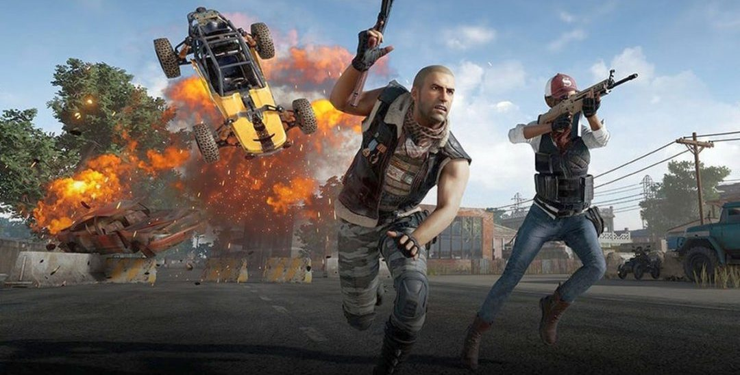 В чем успех PUBG и Battle Royale?
