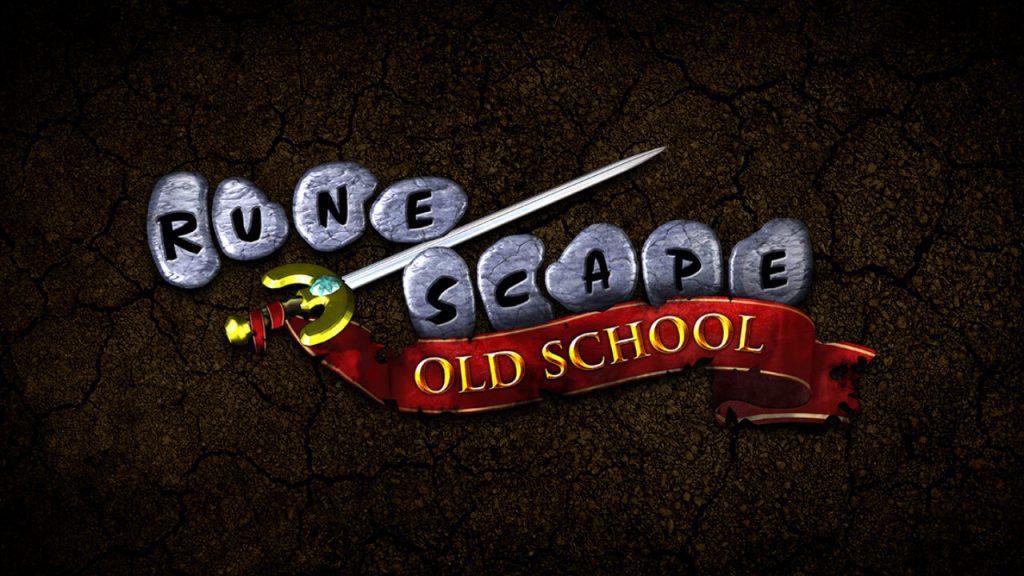 Runescape Old School MMORPG Friends