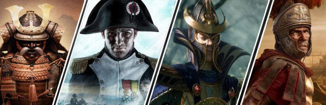 The Gentleman's Guide to Multiplayer Total War Campaigns