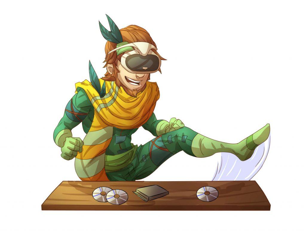 ESTP - Dynamic Maverick | GameTree Wiki