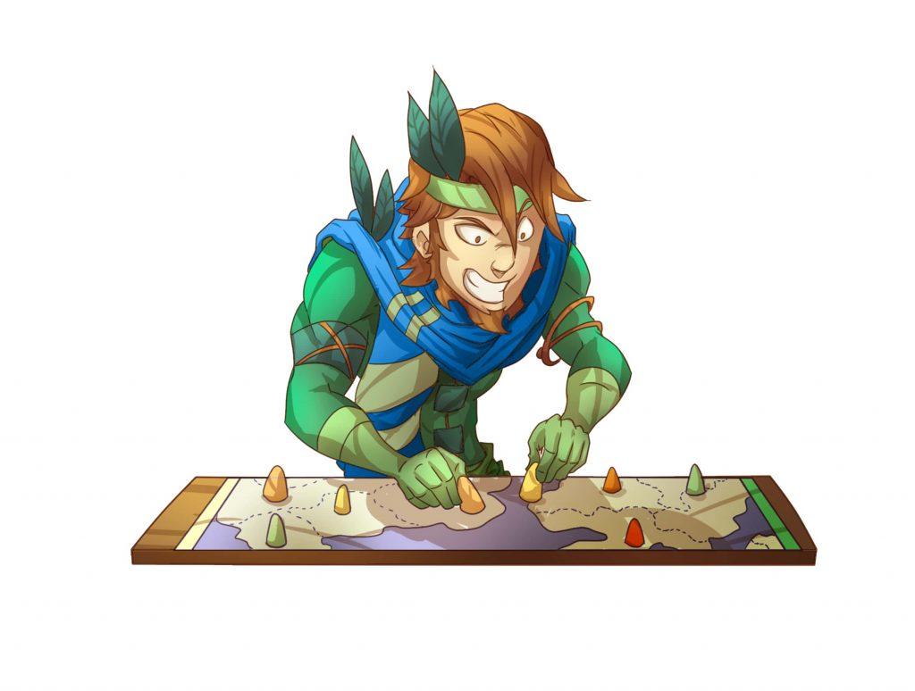 INTJ - Visionary Mastermind | GameTree Wiki